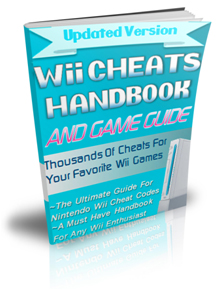 free wii cheats game guide